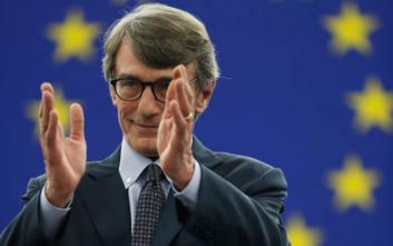 Σασόλι: Δικαίωση της πίστης στην Ευρώπη η απόφαση του Eurogroup