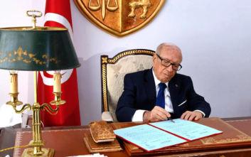 Πέθανε στα 92 του ο πρώτος δημοκρατικά εκλεγμένος πρόεδρος της Τυνησίας