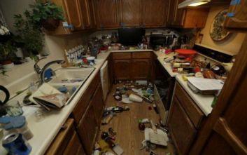 Πιθανός ένας νέος μεγάλος σεισμός στην Καλιφόρνια