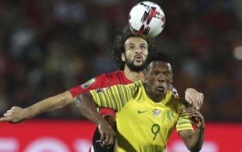 Κόπα Άφρικα: Οι μεγάλες προκρίσεις άνοιξαν την όρεξη για το κύπελλο