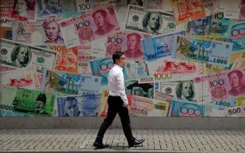 «Το παγκόσμιο χρέος αυξήθηκε κατά 3 τρισ. δολάρια στο πρώτο τρίμηνο του 2019»