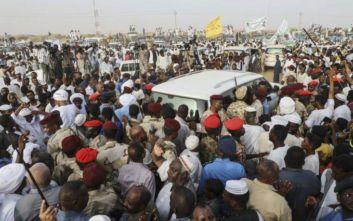 Σουδάν: Ένας άνθρωπος νεκρός και άλλοι επτά τραυματίες από πυρά παραστρατιωτικών