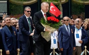 «Το πραξικόπημα του 2016 ήταν δώρο του Αλλάχ για τον Ερντογάν»