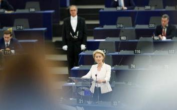 Ούρσουλα φον ντερ Λάιεν: Η αυστηρή με την Ελλάδα εκλεκτή της Μέρκελ