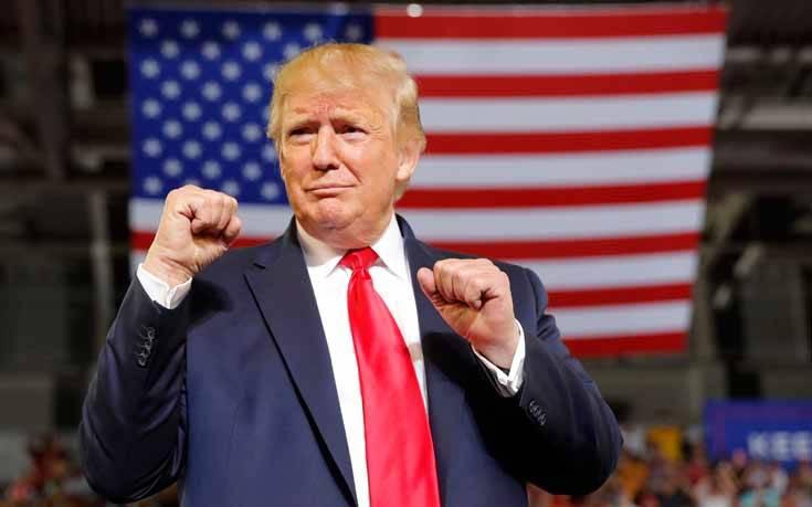 Οργή στο Αφγανιστάν για τις δηλώσεις Τραμπ πως θα μπορούσε να το εξαφανίσει αλλά δεν θέλει να σκοτώσει 10 εκατ. ανθρώπους