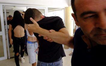 «Ομαδικός βιασμός» στην Κύπρο: Στο εδώλιο η 19χρονη Βρετανίδα