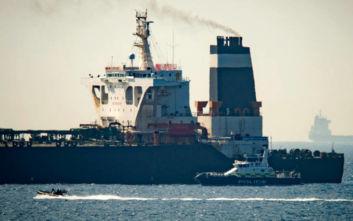 Βρετανία: Τη Δευτέρα η ανακοίνωση των μέτρων για τη σύλληψη του τάνκερ Stena Impero από το Ιράν