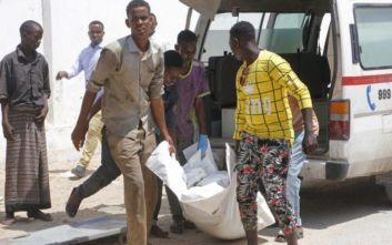 Σομαλία: Ισχυρή έκρηξη με νεκρούς στο δημαρχείο του Μογκαντίσου