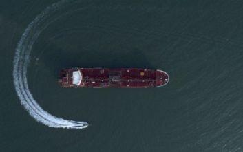 Η Μεγάλη Βρετανία απορρίπτει την ιδέα ανταλλαγής δεξαμενόπλοιων με το Ιράν