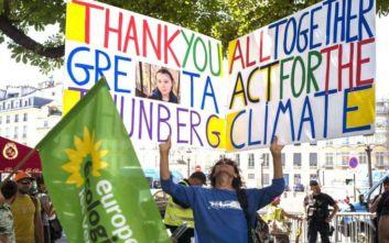 Σοκάρουν τα στοιχεία: 164 περιβαλλοντικοί ακτιβιστές δολοφονήθηκαν μέσα στο 2018
