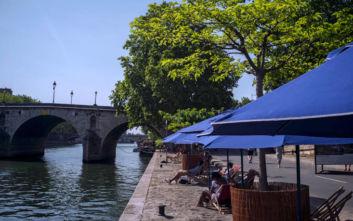 Συναγερμός για τον καύσωνα στην Ευρώπη, 43 θα δείξει το θερμόμετρο στη Γαλλία