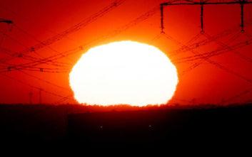 Καύσωνες στην Ευρώπη: Τα φαινόμενα θα είναι και πιο ακραία