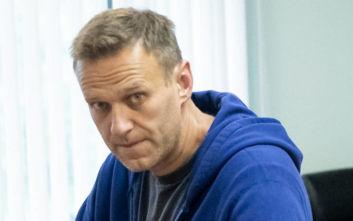 Κατασχέθηκε το διαμέρισμα του Ναβάλνι στη Μόσχα και πάγωμα των τραπεζικών του λογαριασμών