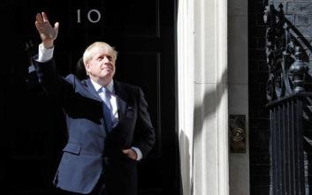 Μπόρις Τζόνσον: Η Μεγάλη Βρετανία θα φύγει από την ΕΕ στις 31 Οκτωβρίου