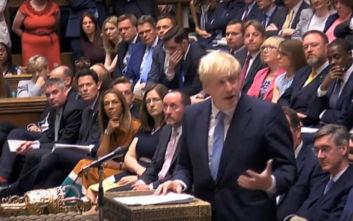 Μπλόκο από το Ανώτατο Δικαστήριο του Λονδίνου στην αναστολή λειτουργίας του Κοινοβουλίου