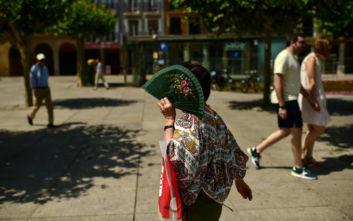 Αυξημένος δείκτης δυσφορίας λόγω ζέστης και υγρασίας