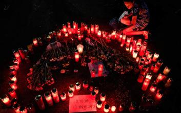 Δίχως τέλος το θρίλερ με τις δολοφονίες κοριτσιών στη Ρουμανία