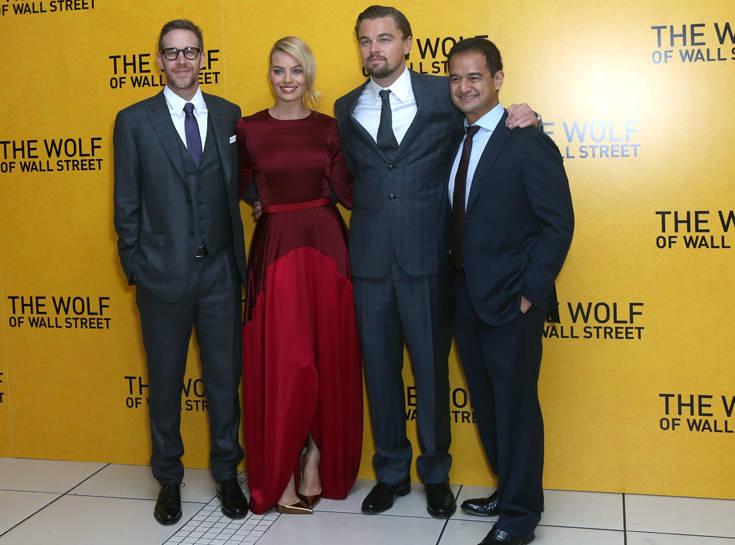 Σκάνδαλο με παραγωγό της ταινίας «Ο Λύκος της Wall Street» που κατηγορείται για ξέπλυμα χρήματος