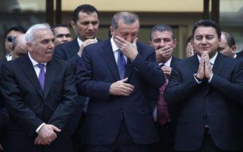Αλί Μπαμπατζάν: Ένας ακόμη «πονοκέφαλος» για τον Ερντογάν