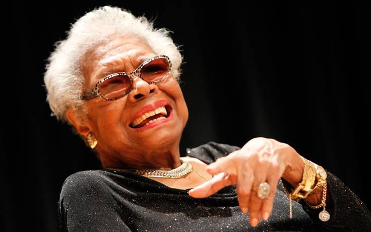 Σχολείο στο Λος Άντζελες τιμά την Maya Angelou