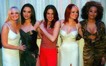 Η Βικτόρια Μπέκαμ επιμένει ότι χρειάστηκε «θάρρος» για να απορρίψει την περιοδεία με τις Spice Girls