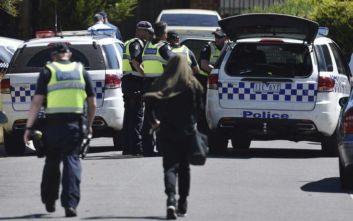 Ελληνοαυστραλοί γονείς είδαν από κάμερα τον πυροβολισμό του γιου τους