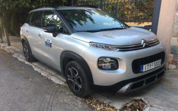 Νέα γενιά Citroën C3 & C5 Aircross