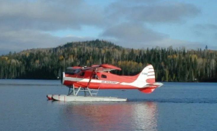 Καναδάς: Τρεις νεκροί και τέσσερις αγνοούμενοι από συντριβή υδροπλάνου σε λίμνη