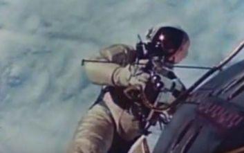 Ο άνθρωπος που «μάζεψε» πέντε δεκαετίες διαστημικού προγράμματος της NASA