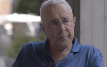 Ζουράρις για Τσίπρα: Είμαι ερωτευμένος, έχω γεροντικό πάθος μαζί του