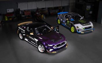 Η Ford δίνει το «παρών» στο Φεστιβάλ Ταχύτητας του Goodwood