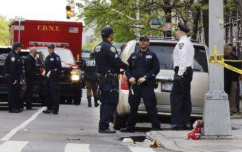 Ένοπλος άνδρας πυροβολούσε στο κέντρο μεγαλούπολης και τραυμάτισε 11χρονο