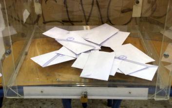 Αποτελέσματα Εθνικών Εκλογών 2019: Ποιοι εκλέγονται στη Φθιώτιδα