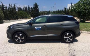 Η Peugeot 2η στο «ράλι» των πωλήσεων Α΄εξαμήνου