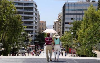 Οκτώ κλιματιζόμενες αίθουσες ανοίγει αύριο ο δήμος Αθηναίων