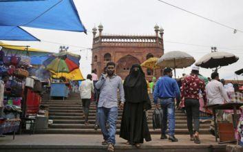Καταργείται στην Ινδία το «αυτόματο διαζύγιο» των μουσουλμάνων