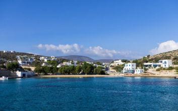 Το νησί που γοητεύει τον επισκέπτη με την αυθεντική απλότητα του
