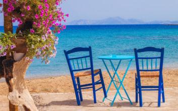 Στιγμιότυπα από τη Νάξο που «μυρίζουν» ελληνικό καλοκαίρι
