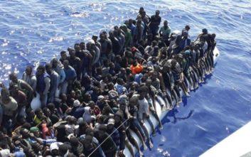 Νέο πλοίο διάσωσης μεταναστών από ΜΚΟ θα πλέει στη Μεσόγειο από τον Αύγουστο