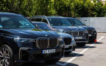 Mε BMW X7 και BMW Σειρά 7 το ξεχωριστό Road Τrip Κεντρικής και Νοτιοανατολικής Ευρώπης