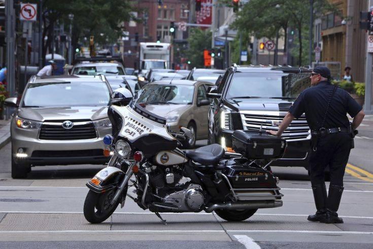 Έρευνα-έκπληξη στις ΗΠΑ για τον ρατσισμό των αστυνομικών