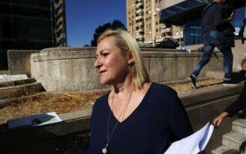 Η Ισπανίδα που έφερε στη δικαιοσύνη την υπόθεση των «κλεμμένων μωρών» ξαναβρήκε την οικογένειά της