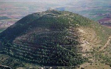 Ισραήλ: Φωτιά απειλεί τη Βασιλική της Μεταμορφώσεως στο Όρος Θαβώρ