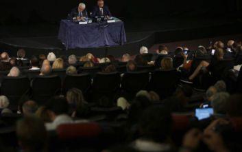 Μπραντ Πιτ, Ρόμπερτ Ντε Νίρο, Σκάρλετ Γιόχανσον προσκεκλημένοι στο Φεστιβάλ Βενετίας
