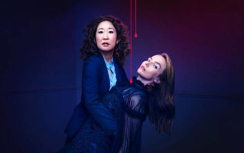 Killing Eve, η πιο ανατρεπτική σειρά αποκλειστικά στο Vodafone TV