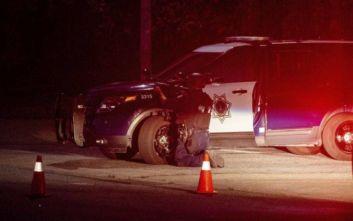 Τέσσερις οι νεκροί από τους πυροβολισμούς στην Καλιφόρνια, ανάμεσά τους και ο δράστης