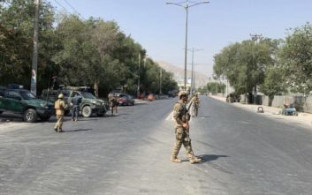Τριπλό χτύπημα στο Αφγανιστάν, τουλάχιστον πέντε νεκροί