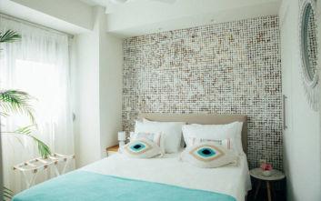 Soleado Villas & Suites, ένας παράδεισος πολυτέλειας και φυσικής ομορφιάς στην Κασσάνδρα Χαλκιδικής