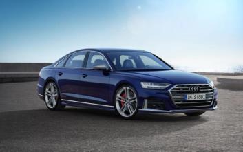 Το νέο Audi S8 έρχεται με571 ίππους, quattro και κορυφαία πολυτέλεια