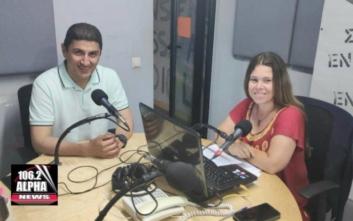 Αυγενάκης: Οι πολίτες θα λάβουν από εμάς αφοσίωση, σκληρή δουλειά και έργα